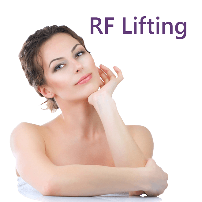 rf lifting - Разработка сайта на шаблоне Wordpress